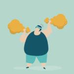Epidemia de obesidade?