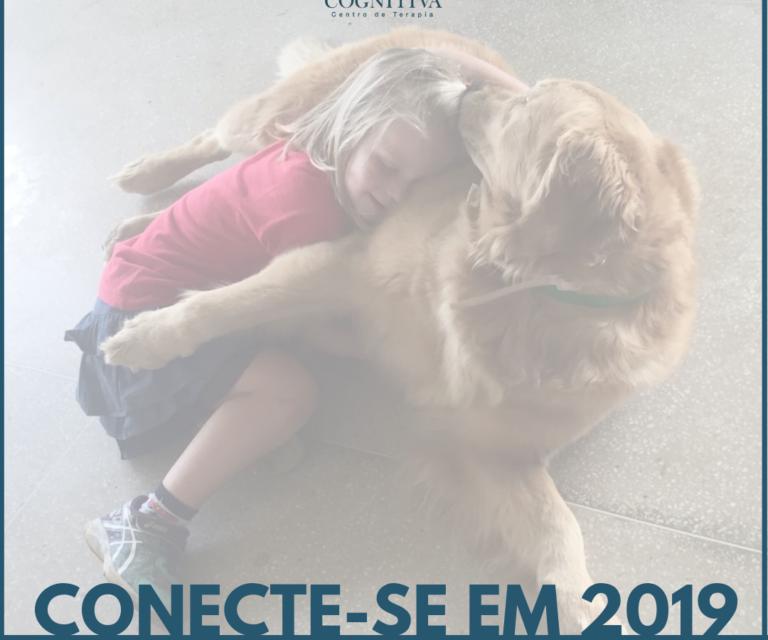 Conecte-se em 2019!