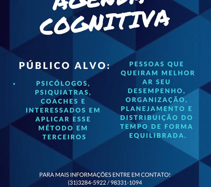 Curso de Certificação da Agenda Cognitiva!