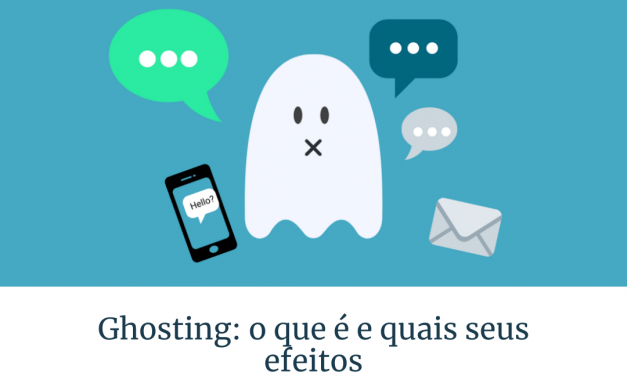 Renata Borja fala sobre Ghosting