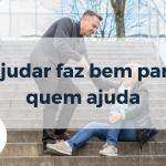 Renata Borja fala sobre as vantagens de ajudar em entrevista ao Jornal da Cidade